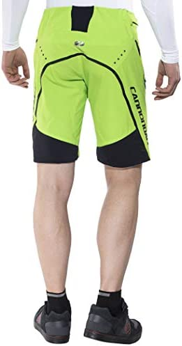 Sugoi RSX Suspension Homme Mountain Bike MTB Cyclisme Short Noir Taille S
