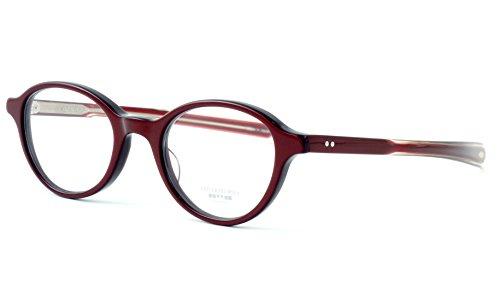 Oliver Peoples Optical Eyeglasses Rowan Roc/Rose ; DEMO ()