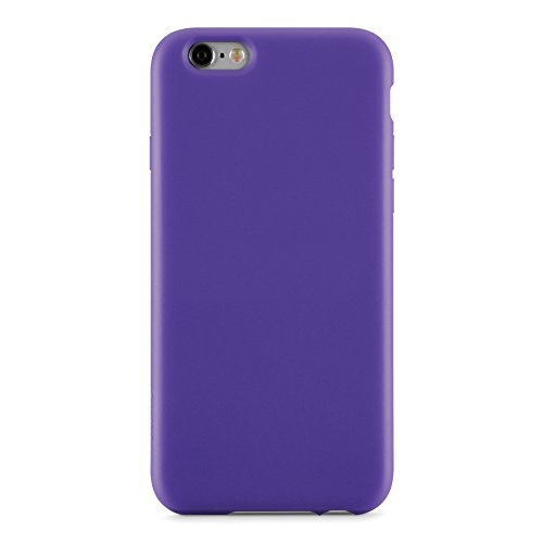 Belkin Grip Case for iPhone 6 / 6S (Purple) ()