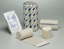 6254488 EZE-Band Bandage Elastic 4''x11yd 36 Per Case sold as Case Pt# 59180000 by Hartmann USA
