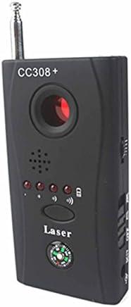 PROFI KAMERA AUFSPÜRGERÄT WANZEN FINDER DETEKTOR RF FUNK GSM GPS 5MHz-8GHz A266