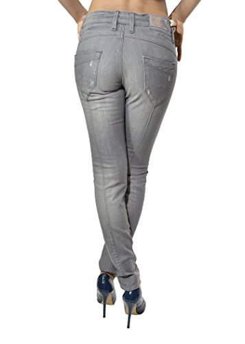 Zee Slim Fit Jeans Donna Yes 7dtOqUnU