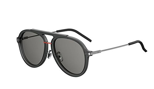 New Fendi FF M 0011/S KB7/IR Grey/Grey Blue Sunglasses