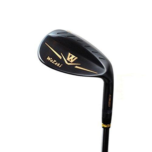 Japan Wazaki M Forged Soft Iron USGA R A rules of Golf Club Wedge (60 degree loft)