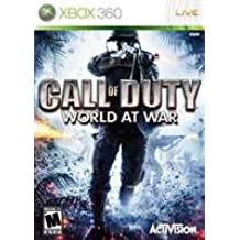 New Activision Incorporated Sdvg Call Duty World At War Platinum Hits Product Type Xbox 360 Game