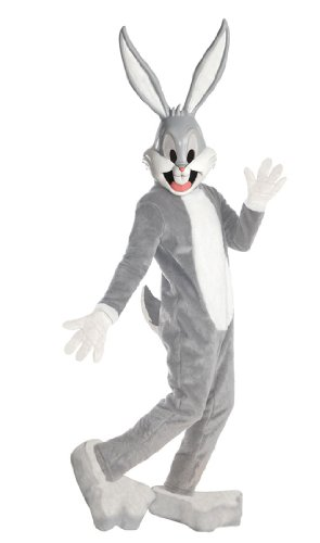 Loone (Easter Bunny Costumes With Overhead Mask)