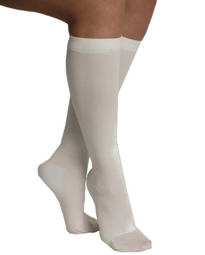 Ita-med Anti-embolism Knee Highs Compression 18 Mmhg (Style Number 510), Large