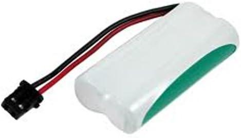 Uniden D1760-3 Batería de Teléfono inalámbrico Ni-MH, 2.4 Volt, 750 mAh: Amazon.es: Electrónica
