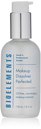 Makeup Eye Skin Dissolver Care - Bioelements Makeup Dissolver Perfected Eye Formula, 4 Ounce