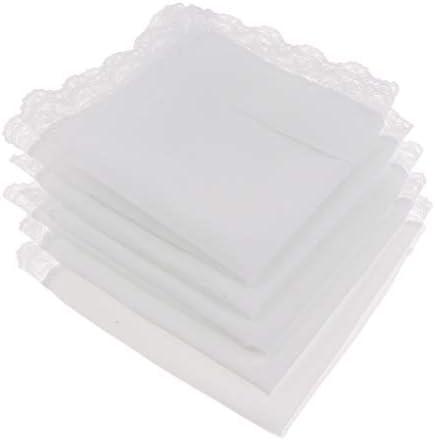ハンカチ コットンハンカチ ハンカチ スクエア ホワイト メンズ レディース 吸収性 吸湿性