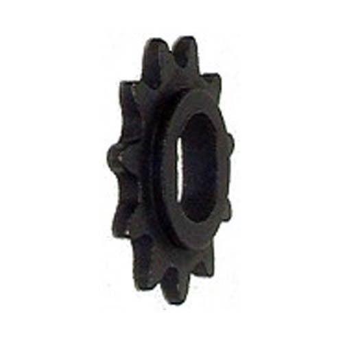 Amazon.com: 11 piñones de dientes (D-bore, uso #25 cadena ...