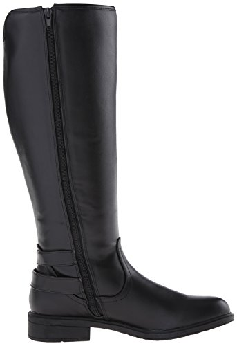 Report Women's Haris Engineer Boot Black q5110RAnN