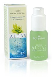 - Botanika Seaweed Serum for Facial Moisturizing 1.2 Oz