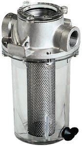 Basket Groco Strainer (RAW WATER STRAINER 2