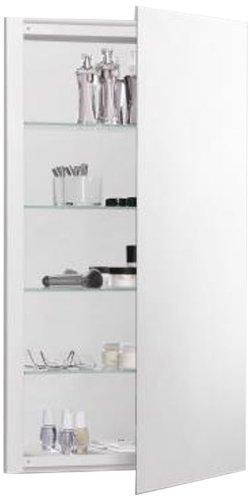 Robern RC2036D4FP1 R3-Series Plain Mirror Medicine Cabinet from Robern
