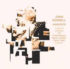 John Russell - Analekta