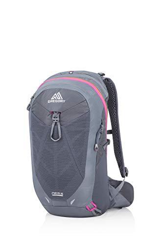 Gregory Mountain Products Maya 16 Liter Women's Daypack, Mercury Grey, One ()