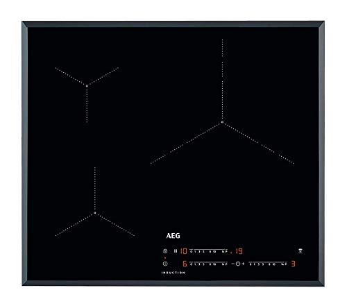🥇 AEG IKB63435FB Placa inducción