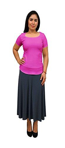 DBG - Camisas - para mujer fucsia