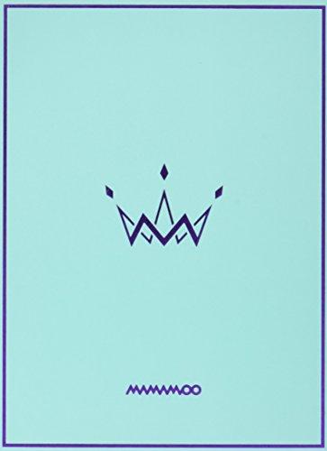CD : Mamamoo - Purple (Asia - Import)