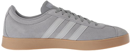 2 Grey Gum Two Men's Three Grey 0 Sneaker Court adidas Vl tOxwqc6