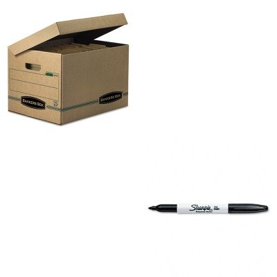 KITFEL12772SAN30001 - Value Kit - Bankers Box Stor/File S...