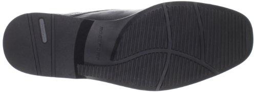 ville homme Chaussures Noir Rockport Bl Moctoe de wPIzx7qC