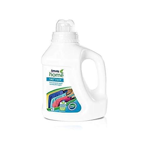 Detergente Líquido Concentrado para la Ropa AMWAY HOME ...