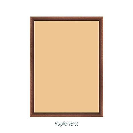Kupfer Rost picture frame kupfer rost 70 x 100 cm amazon co uk kitchen home
