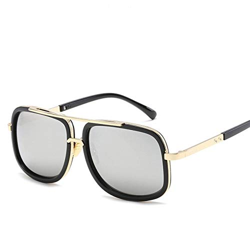 Amazon.com: Designer Square SunglassesWomen Retro Vintage ...