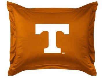 Tennessee Jersey Material Pillow Sham