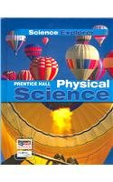 SCIENCE EXPLORER LEP PHYSICAL SCIENCE STUDENT EDITION 2007C