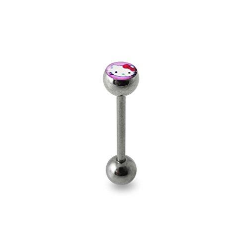 tongue rings display - 4
