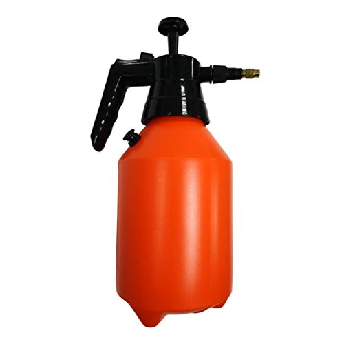 Polyte One Hand Pressure Sprayer for Lawn, Garden, Pest Control, 50 oz / 1.5 Liter, 1 Pack ()