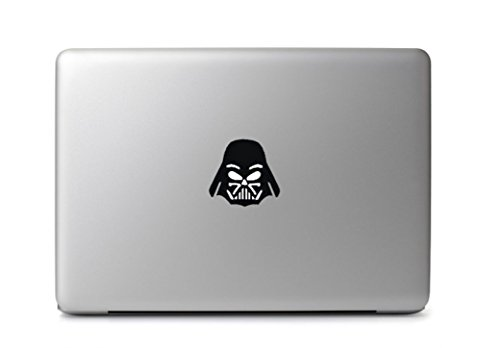 Darth Vader Macbook Sticker Laptop
