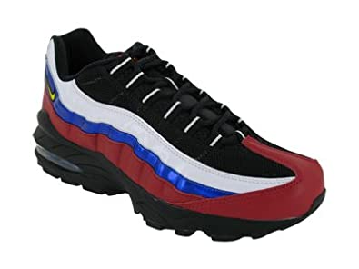 12d88708ed Image Unavailable. Image not available for. Color: Nike Air Max '95 (Gs) Big  Kids Style: 307565-074 Size