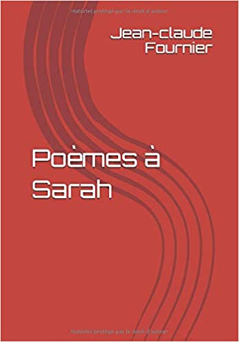 Poèmes à Sarah French Edition Amazoncom