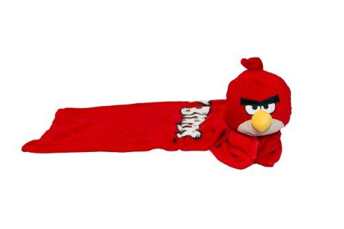 Cuddleuppets: Angry Birds Plush Puppet