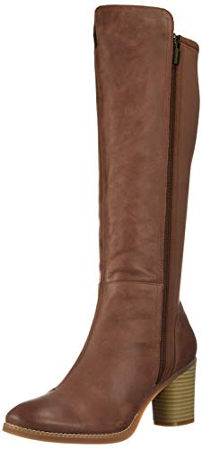 SoftWalk Women's Katia Fashion Boot, Cinnamon