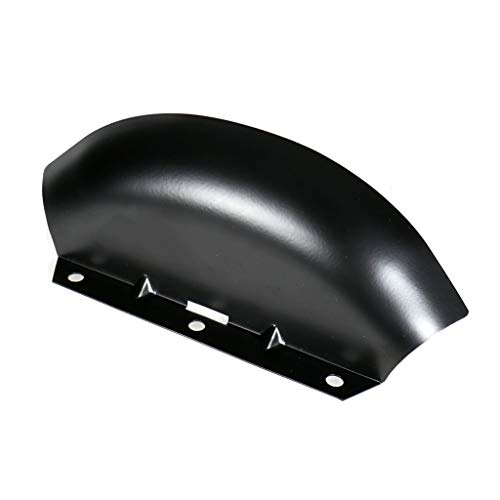 Motorcycle Lower Triple Tree Wind Deflector For Harley 1980-2013 Touring Street Glide Road King Models