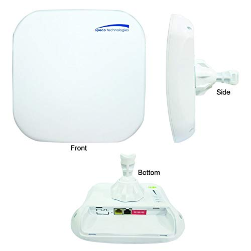 Speco 300mbps 5.8ghz Point-to-Point
