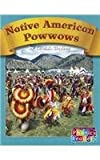Native American Powwows, Carol K. Lindeen and Capstone Press Staff, 0736839615