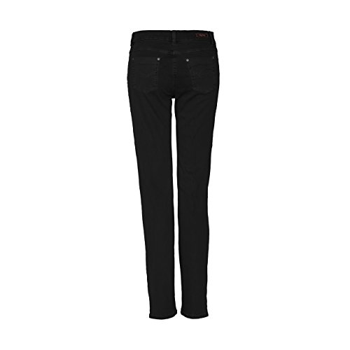 Anna Donna Anna Jeans Jeans Montana nero Montana 4PrU47xwq