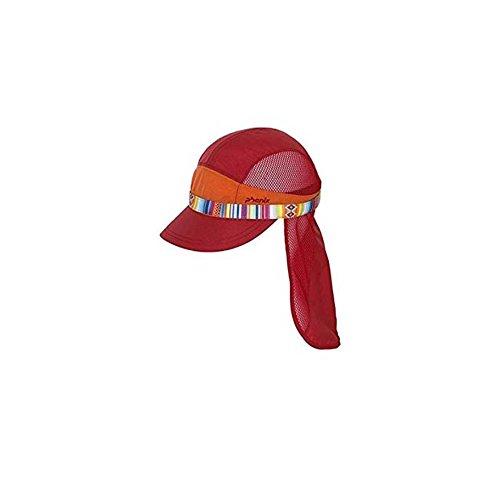 インシュレータ状況擬人化PHENIX (フェニックス) キッズ ジュニア アウトドア キャップ 帽子 Jr. Ethno Cap PH6A8HW44 RD 【2016SS】 RD JF