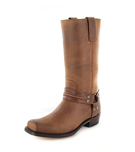 Boots in different biker Sendra versions amp; colours Tang 2380 Boots Boots fnxnCBqdw