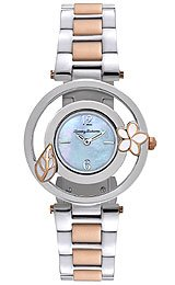Tommy Bahama Swiss Women's TB4048 Bimini - Tone Round Faced Watch Shopping Results