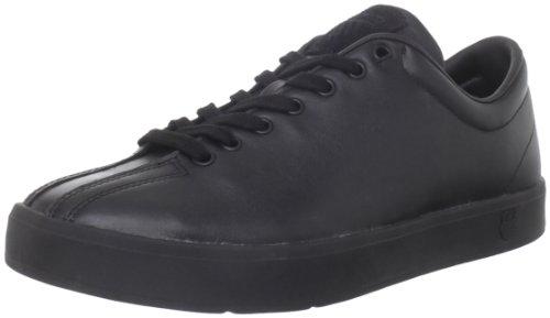 Clean Black Classic Men's Sneaker Swiss Black K ZxSw0qpU