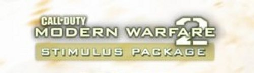 Call of Duty: Modern Warfare 2 Stimulus Package [Online Game Code] (Call Of Duty Modern Warfare 2 Stimulus Package)