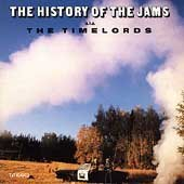History Of The Jams