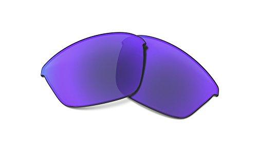 [オークリー] Half Jacket 2.0用交換レンズ メンズ AOO9144LS